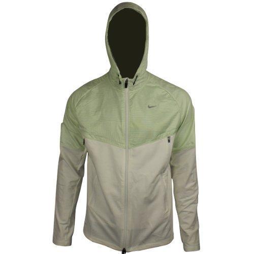 Mens Nike Dry Dri FIT Running Hoodie Hoody Hooded Top Training Jacket Size S-XXL