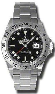 Rolex Oyster Perpetual Explorer II St…
