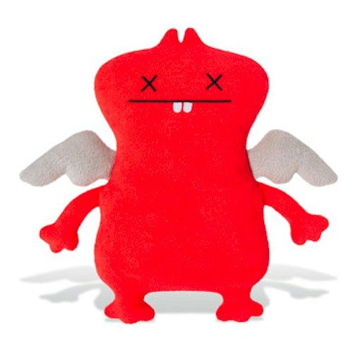 Uglydoll Yoyamart Cookie Dream Babo (Limited Edition)