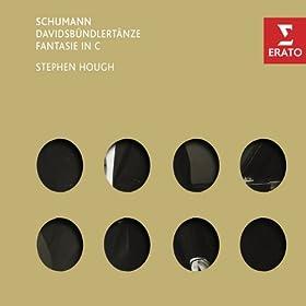 Schumann:Davidsb�ndlert�nze, Op.6.