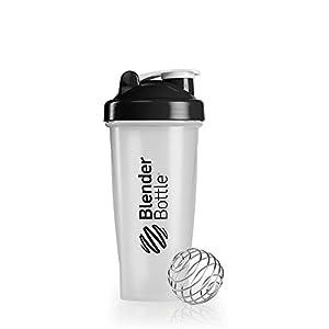 BlenderBottle® Classic 28-ounce Black