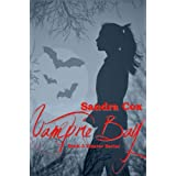 Vampire Bay (Hunter Series) ~ Sandra Cox
