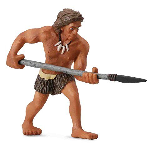 CollectA Neanderthal Man Toy - 1