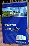 img - for The Letters of James and John: Real Faith (BaptistWay Adult Bible Study Guide) book / textbook / text book