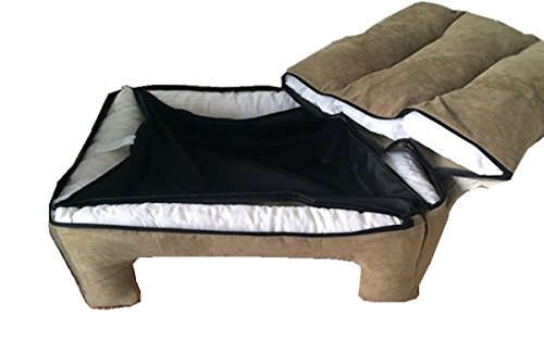 completely machine washable beds