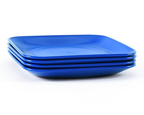 Starboard Collection Carina Plate Set (Marine Blue)