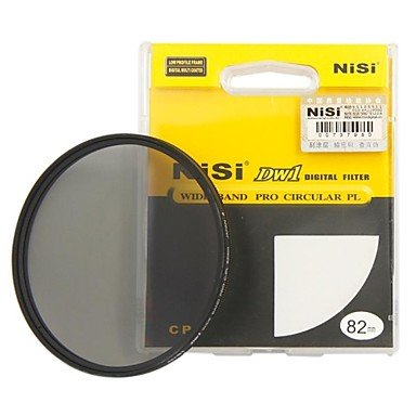 Peach Nisi 82Mm Pro Mc Cpl Multi Coated Circular Polarizer Lens Filter