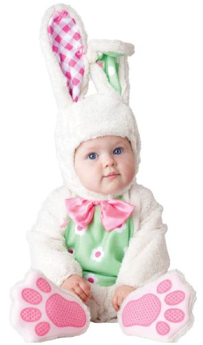 Bunny Baby Costume - 6-12 months
