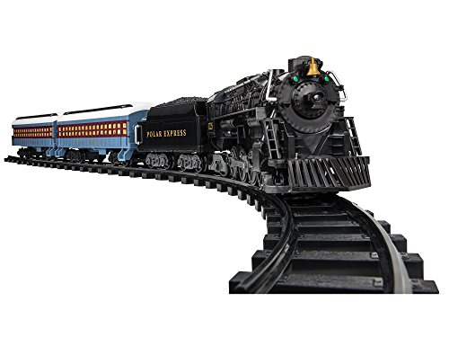Lionel Polar Express Ready to Play Train Set (Lionel Model Trains compare prices)