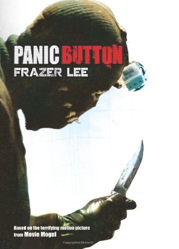 Panic Button - A Psychological Thriller
