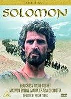 The Bible - Solomon
