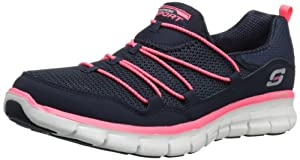 Skechers Women's Loving Life Fashion Sneaker from Skechers