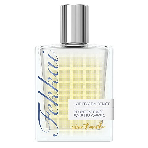 Fekkai Hair Fragrance Mist, Citron Et Menthe, 1.7 Oz