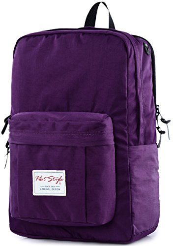 casual-laptop-backpack-hotstyle-waterproof-college-bookbag-fits-156-macbook-pro-purple