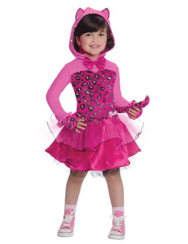 Barbie Kitty Child Costume Md Kids Girls Costume
