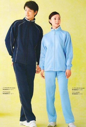 介護服 介護ユニフォーム ホワイセル(自重堂) WH90046 パンツ(男女兼用) サイズ:SS〜5L