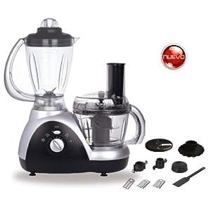 700w robot da cucina multifunzione casa e cucina - Robot cocina amazon ...
