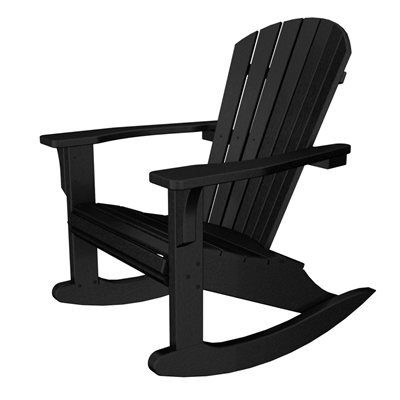 Polywood Rocking Chair front-650928