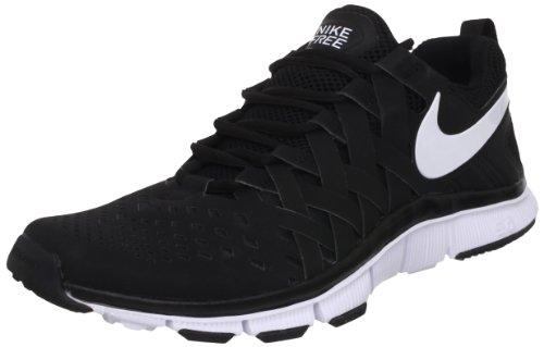 534184f9d3cc Nike Men s NIKE FREE TRAINER 5 0 TRAINING SHOES 8 5 Men US BLACK WHITE BLACK
