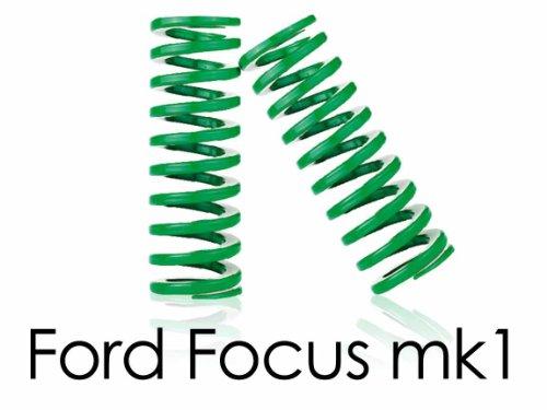 2x Federelement Ford Focus mk1 automatische Heckklappe TOP