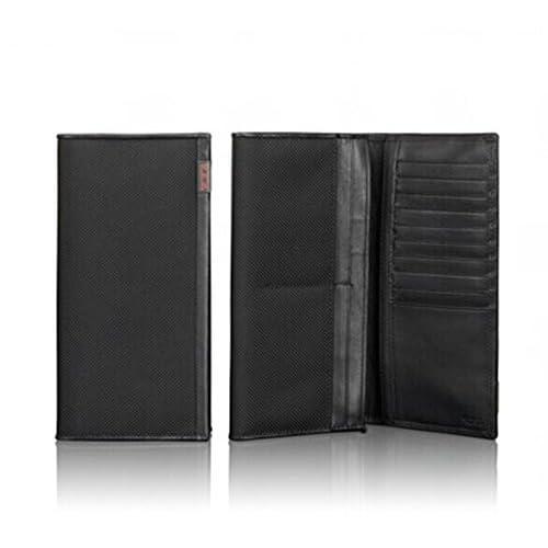 [トゥミ] TUMI 19243 ALPHA ブレスト ポケット ウォレット 長財布 / Breast Pocket Wallet [平行輸入品]