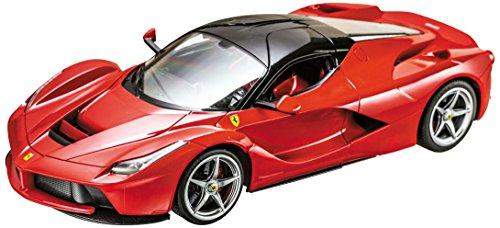 Mondo Motors 63263 - Ferrari LaFerrari Veicolo Radio Comando, Scala 1:14