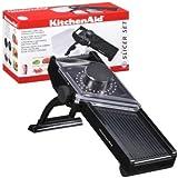 Amazon Com Kitchenaid Mandoline Slicer Red Kitchen Amp Dining