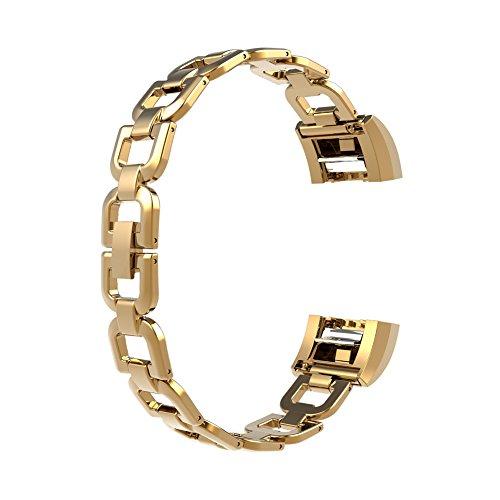 wearlizer-metal-bandas-de-repuesto-para-fitbit-charge-2-color-dorado