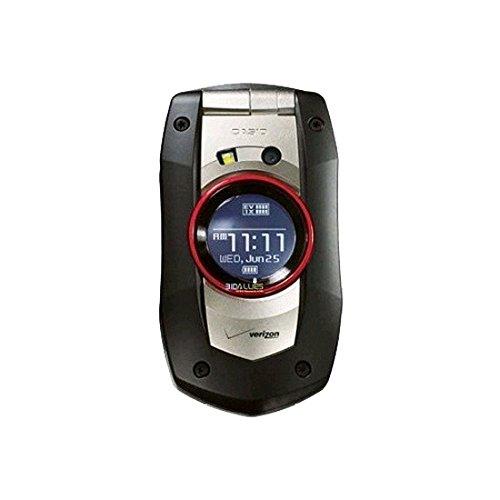 Verizon UTSC711SLCMU UTStarcomm C711S Replica Dummy Phone/Toy Phone, Black/Silver