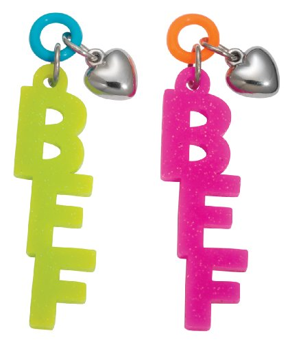 Three Cheers for Girls Happy Charmz BFF Starter Kit