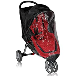 Baby Jogger Rain Canopy City Mini/Mini GT Single