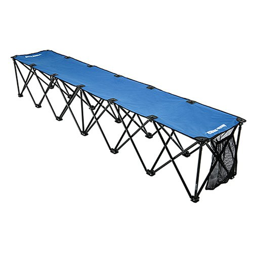Best Portable Soccer Team Bench - Reviews of Sports Folding Bench ...