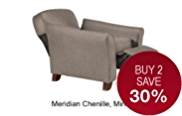 Abbey Recliner (Manual)