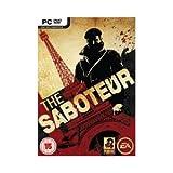 The Saboteur (PC) (DVD)