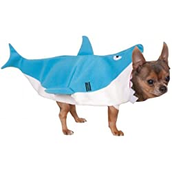 Rubie's Shark Pet Costume, X-Large