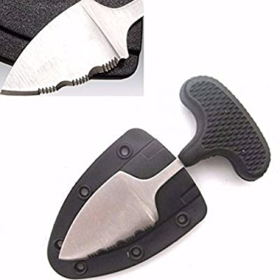 Saver EDC Multifunctional Outdoor survival tool Mini self-defense knife by 365 Saver