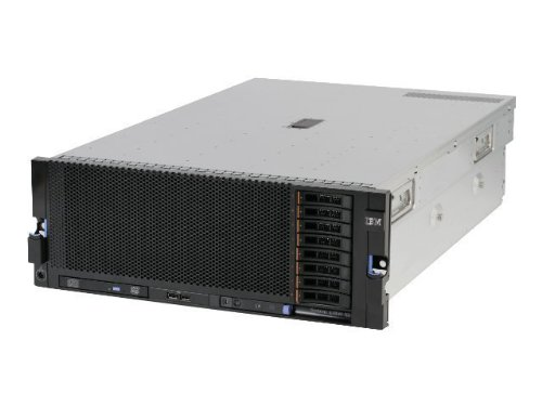 IBM System x 7143B3U 4U Rack Server - 2 x Intel