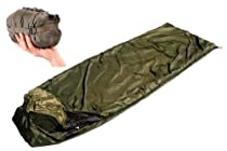 Snugpak Jungle Bag Olive Right Hand Zip