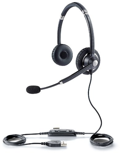 Jabra UC Voice 750 MS Headset
