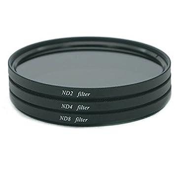 Bolsa para objetivo Canon EF 28-300mm f//3.5-5.6L IS USM gris cierre doble Canon LZ1324
