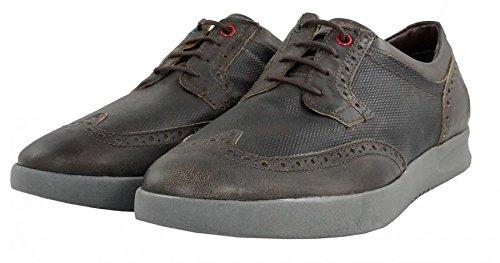 us-polo-association-zapatos-de-cordones-de-piel-para-hombre-marron-size-40