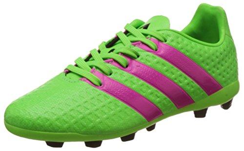 adidas Unisex-Kinder Ace 16.4 Fxg Fußballschuhe