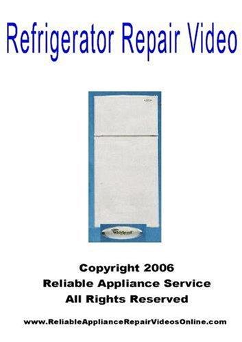 Refrigerator Repair Video
