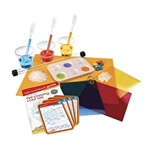 Discovery Kids Eye-Popping Color Lab