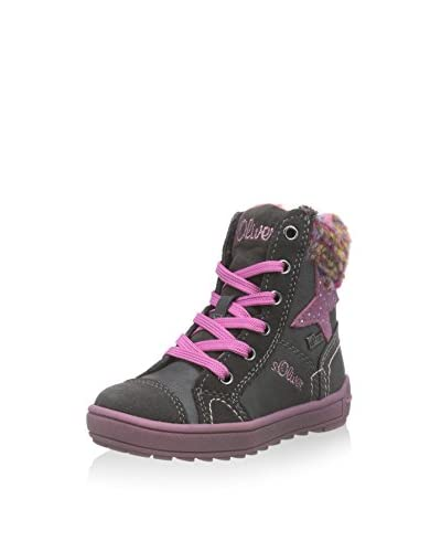 s.Oliver High-Top Sneaker