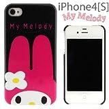 モノモード マイメロディ:iPhone4/4Sジャケット MM-001A