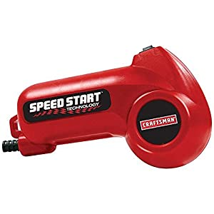 Craftsman P3 Electric Starter