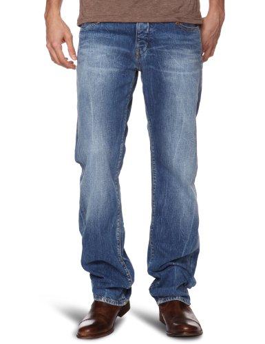 Hilfiger Denim Rogar Straight Men's Jeans Dedham Vintage W30 INXL32 IN