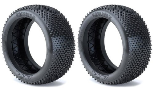 AKA Products 14003H Buggy Gridiron Hard Tires