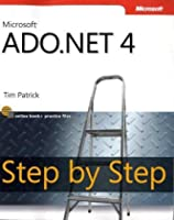 Microsoft ADO.NET 4 Step by Step ebook download